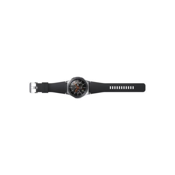 Умные часы Samsung Galaxy Watch 46 mm Silver