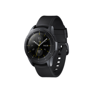 Умные часы Samsung Galaxy Watch 42 mm Deep Black