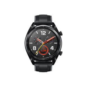 Умные часы Huawei Watch GT Steel Black (FTN-B19)
