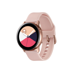 Смарт-часы Samsung Galaxy Watch Active SM-R500 Нежная пудра