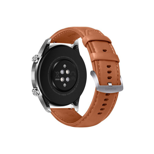 Смарт-часы Huawei Watch GT2 Pebble Brown/Brown (LTN-B19V)