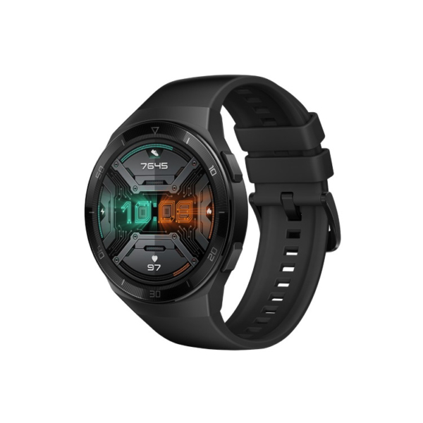Смарт-часы Huawei Watch GT 2e Graphite/Black (HCT-B19)