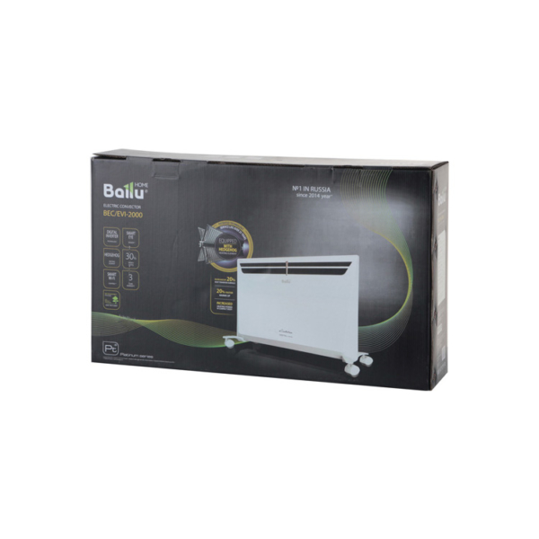 Конвектор Ballu Evolution Digital Inverter BEC/EVI-2000