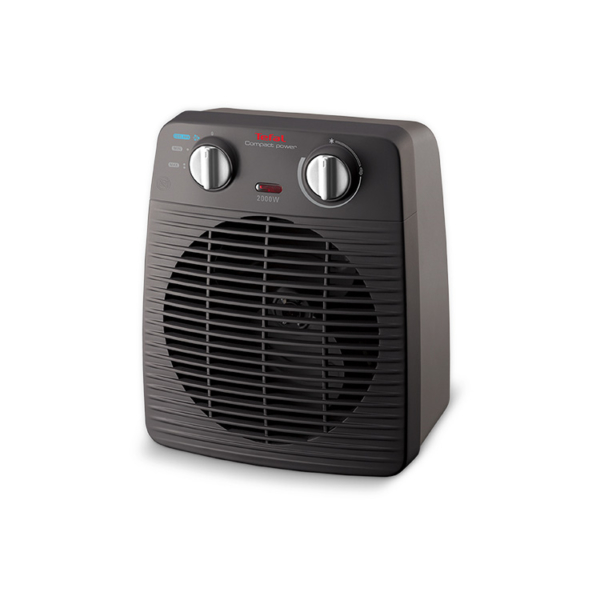 Тепловентилятор Tefal SE2210F0 Compact Power Classic Fan Heater
